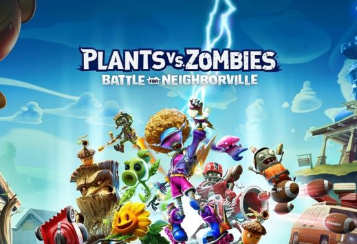 Plants vs. Zombies: Schlacht um Neighborville angekündigt