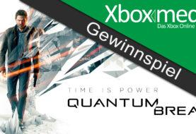 Xboxmedia Gewinnspiel - Jetzt Mitglied werden und 1 von 5 Quantum Break-Spielen absahnen