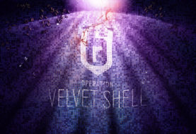 Rainbow Six Siege - Operation Velvet Shell ab Februar verfügbar