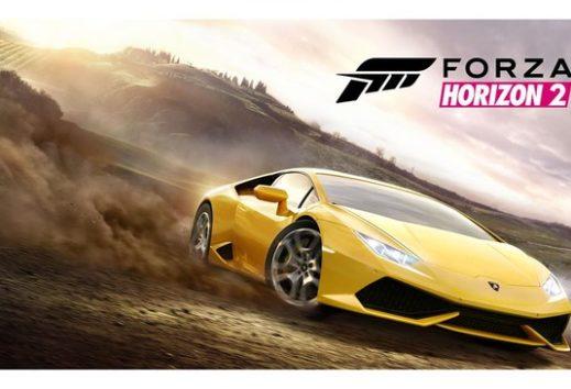 gamescom 2015: Kostenloses Car Pack für Forza Horizon 2
