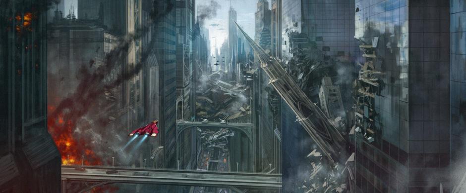 Xbox One bekommt ein neues Raiden-Spiel