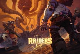 Raiders of the Broken Planet - Neues Entwicklertagebuch stellt den Schurken vor