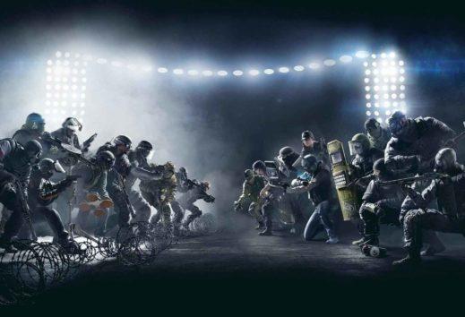 Ubisoft - Neues Spiel der Rainbow Six Siege-Entwickler in Arbeit