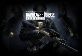 Rainbow Six Siege - Year-3-Pass ab heute erhältlich