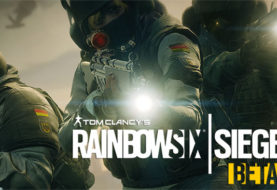 Rainbow Six: Siege - Ladet jetzt schon mal die ( öffentliche ) Beta!
