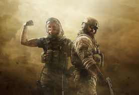 Rainbow Six Siege - Dust Line Launch Trailer und Release Termin
