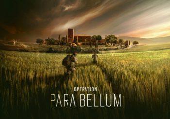 Rainbow Six Siege - Operation Para Bellum enthüllt