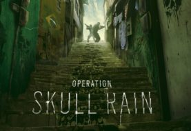 Rainbow Six Siege Skull Rain - Der Launch Trailer