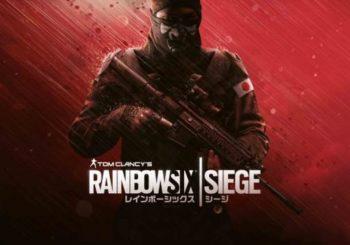 Rainbow Six Siege - Neuer Japan-DLC geleakt