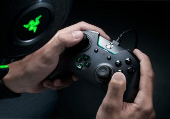 Xbox One - Razer enthüllt neuen Wolverine Tournament Edition Controller