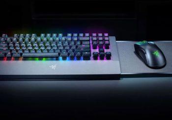 Xbox One - Razer teasert seine ersten Produkte zur Maus- und Tastaturunterstützung