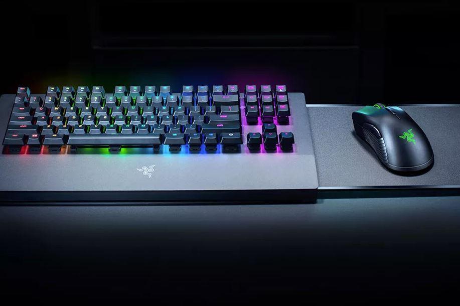 Xbox One – Razer teasert seine ersten Produkte zur Maus- und Tastaturunterstützung