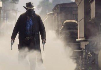 Red Dead Redemption 2 - Spielbar in der First Person Ansicht