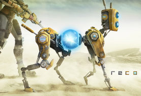 gamescom 2106: ReCore - Hier der neue Gameplay Trailer