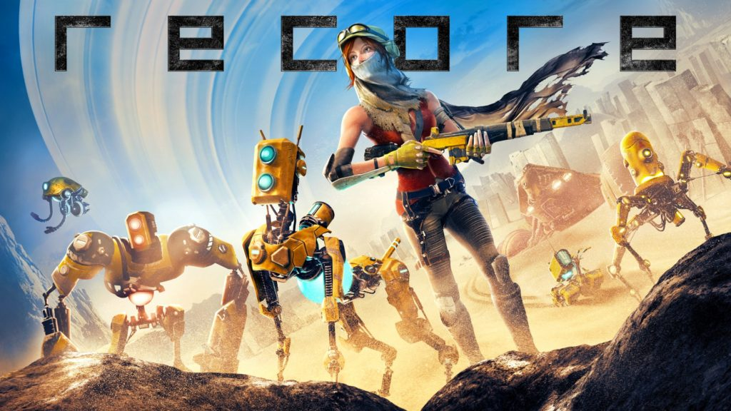 ReCore – Der Entwickler arbeitet da an Etwas