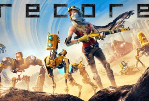 ReCore Review - Schnäppchen oder Billig-Game?
