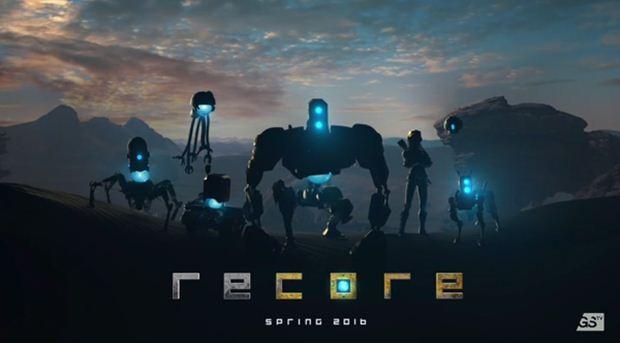 E3 2015: Recore – Xbox One Exklusivtitel von den Metroid-Machern angekündigt