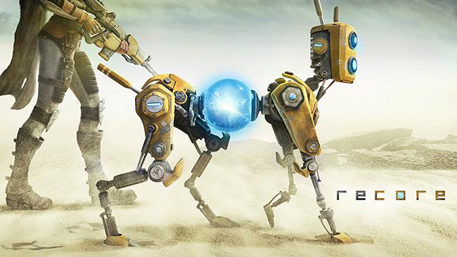 ReCore – Keiji Inafune spricht über den neuen Titel