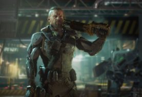 Call of Duty: Black Ops 3 - Erste Screenshots der Kampagne gesichtet