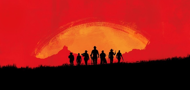 Red Dead Online – 2K sichert sich Domain
