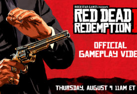 Red Dead Redemption 2 - Erstes Gameplay-Video am 9. August