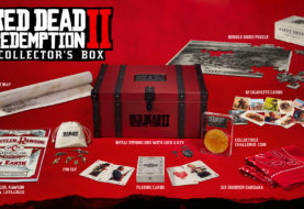 Red Dead Redemption 2 - Special Edition, Ultimate Edition & Collector´s Box ab sofort vorbestellbar