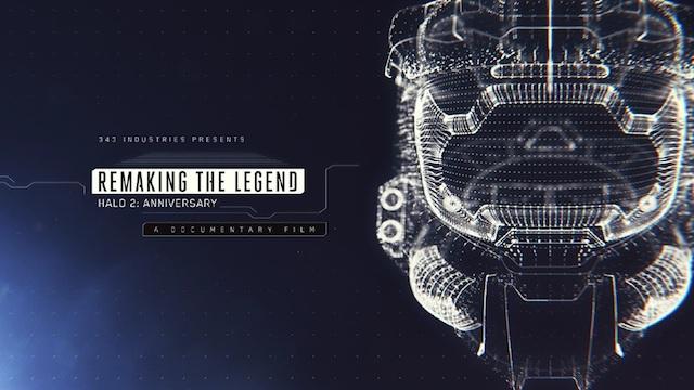 HTMCC – Schaut euch jetzt die einstündige Halo 2-Dokumentation an