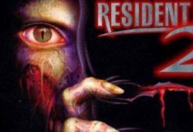 Resident Evil 2 - Keine Remasterd-Version des Spiels