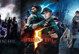 Resident Evil 4, 5 & 6 schon bald auf Xbox One!