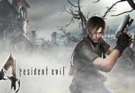 Resident Evil 4, 5 und 6 - Im Dezember auf Disk