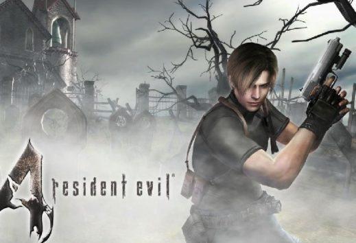 Resident Evil 4 Remake angeblich in Produktion für Next-Gen