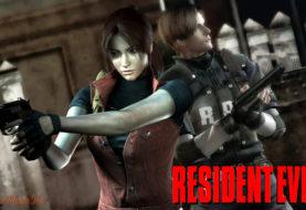 Resident Evil 2 - Zwar in 4K aber...