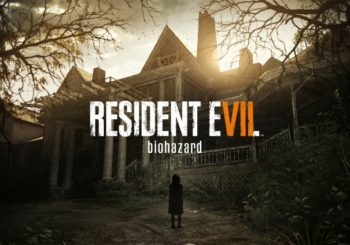 Resident Evil 7 - Die Making Of-Videoserie