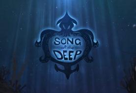 Song of the Deep - Schaut euch jetzt den Launch Trailer zu Insomniacs neustem Titel an