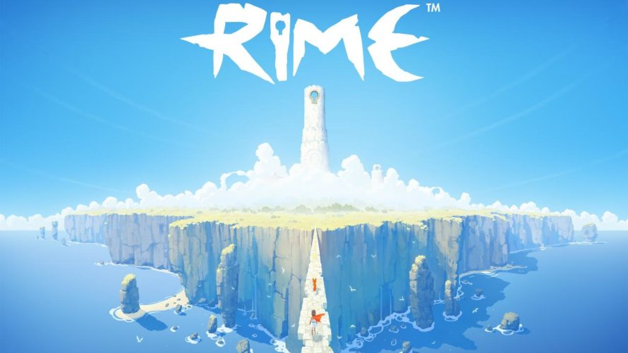 Rime – 27 Minuten Gameplay