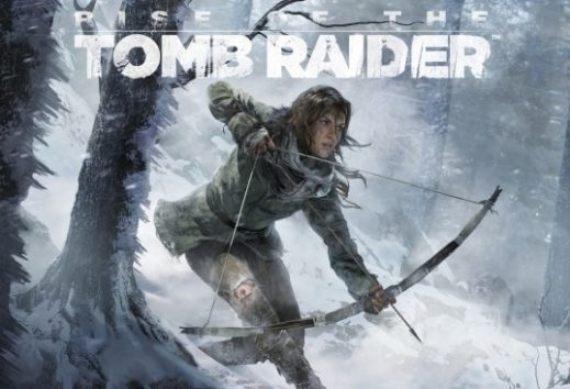 Rise of the Tomb Raider bringt Xbox One ans Limit