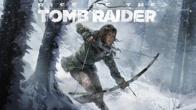 Rise of the Tomb Raider – Neue HD-Screens gesichtet