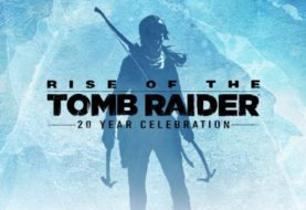 "Rise of the Tomb Raider - 20 Year Celebration ""Blood Ties"" DLC im Gameplay Trailer vorgestellt"