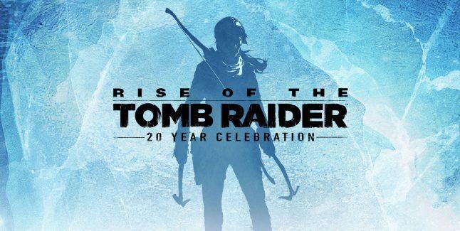 """Rise of the Tomb Raider – 20 Year Celebration """"Blood Ties"""" DLC im Gameplay Trailer vorgestellt"""