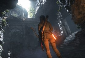 Rise of the Tomb Raider - Xbox-One-X-Gameplay in 4K veröffentlicht