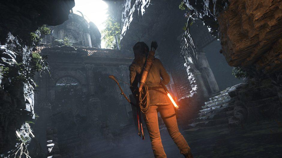 Rise of the Tomb Raider – Cold Darkness Awakened DLC ab nächste Woche erhältlich