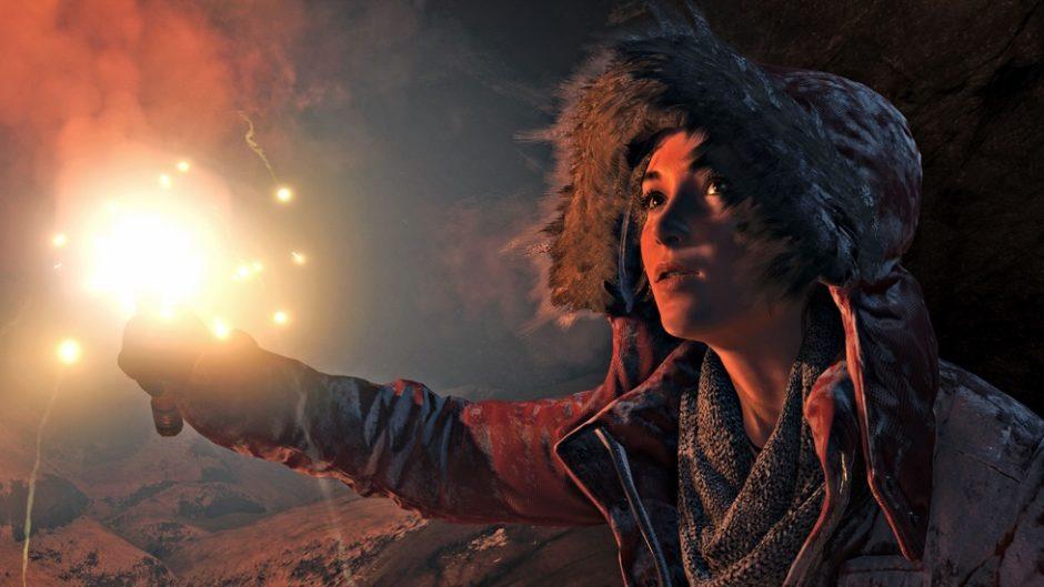Tomb Raider – Ein neuer Teil ist in Entwicklung