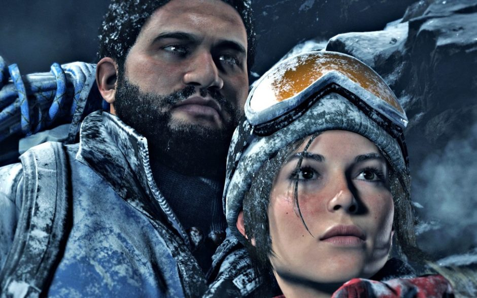 Rise of the Tomb Raider – Mehr Gameplay aus Siberian