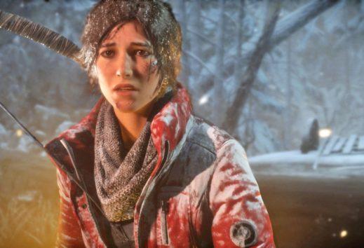 Shadow of the Tomb Raider - Hinweise verdichten sich weiter