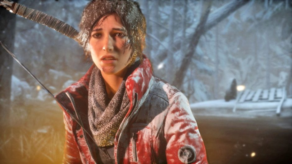 E3 2015: Rise of the Tomb Raider – Erstes, richtiges Gameplay