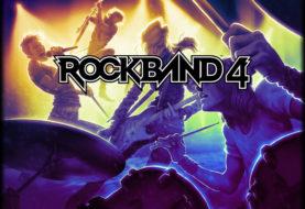 Rock Band 4 bekommt Multiplayer spendiert