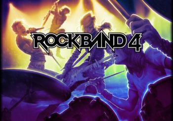 Rock Band 4 - Wir waren für euch auf dem Event in München!
