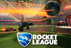Rocket League - Bekommt Xbox One X Update
