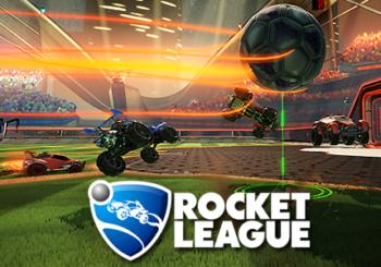 Rocket League - Jetzt auch im Game Pass