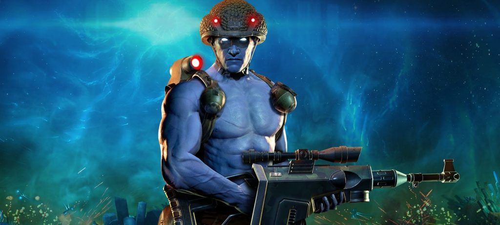 Rogue Trooper Redux – Erstes Gameplay der Pre-Beta